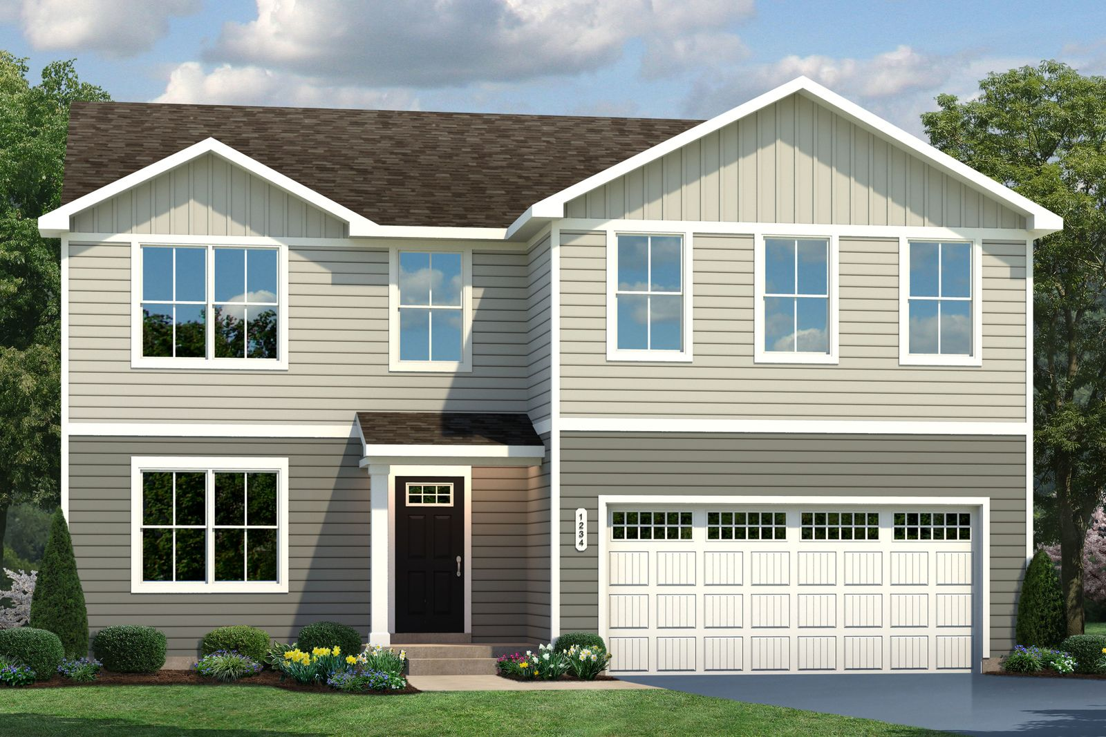 New Construction Homes & Plans in Amherst, NY | 84 Homes