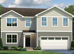 Elm - Briar Hollow: Amherst, New York - Ryan Homes