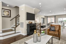 homes in Potomac Station Townhomes by Ryan Homes