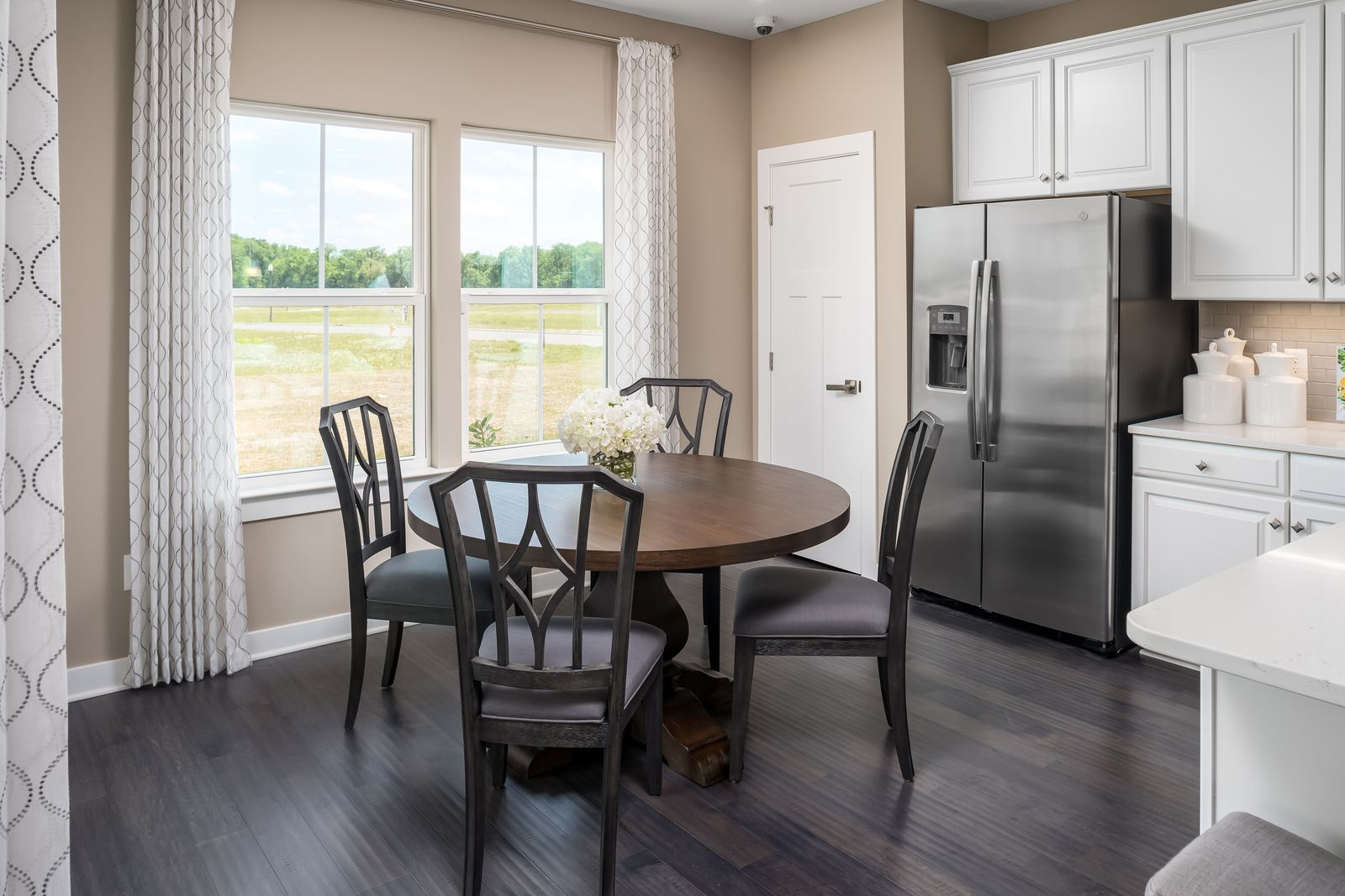 Kitchen featured in the Bramante 2 Story By Ryan Homes in Richmond-Petersburg, VA