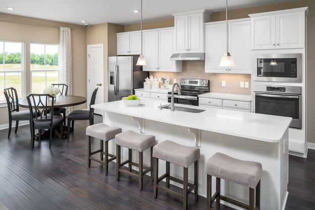 Welcome Home to Highlands at Terra Alta:Ranch homes with full basements on scenic homesites minutes to downtown Delaware!Click here to schedule your visit today!