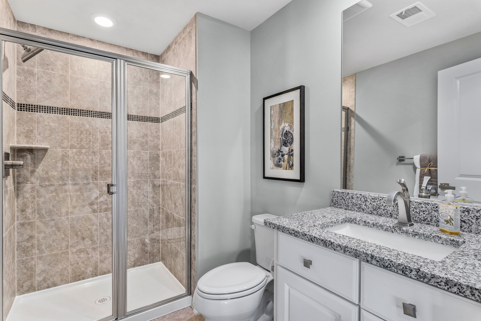Bathroom featured in the Marymount By NVHomes in Philadelphia, PA