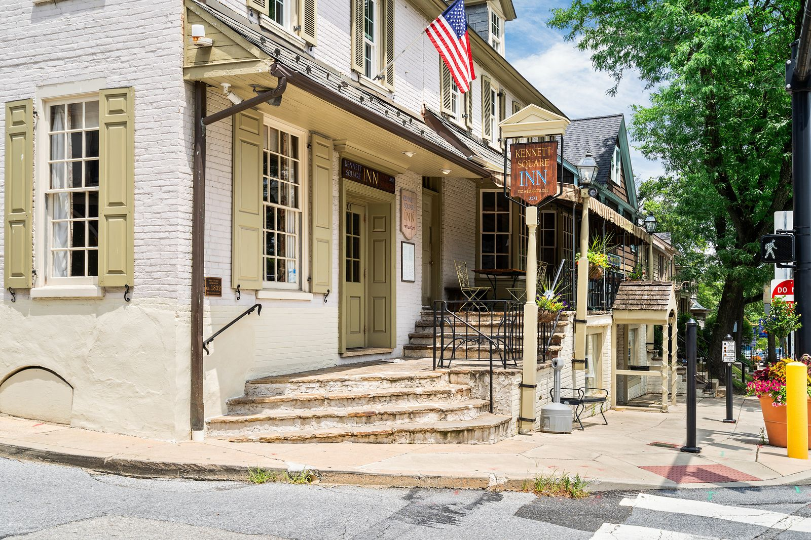 'Longwood Preserve' by Ryan Homes-PHW in Philadelphia