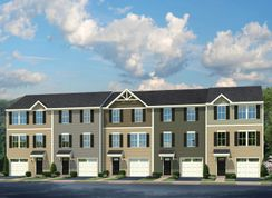 Juniper - Hamilton Greene: Williamstown, Pennsylvania - Ryan Homes