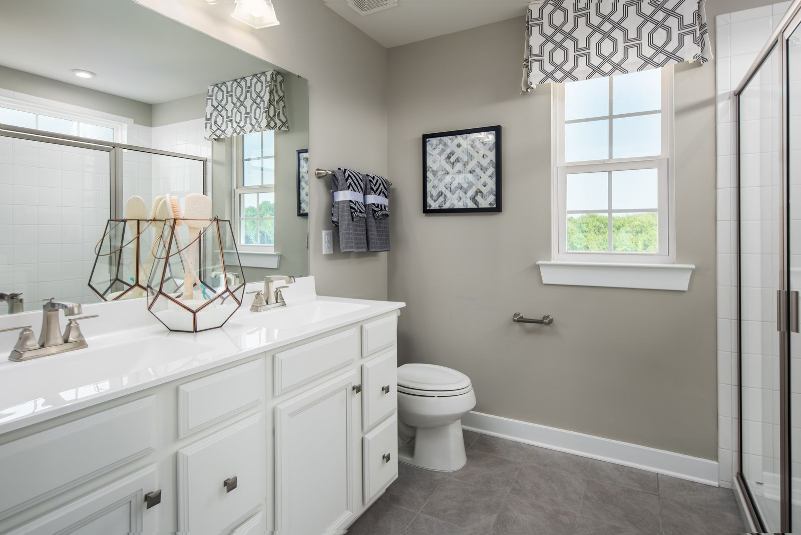 Bathroom featured in the Mendelssohn By Ryan Homes in Charlotte, NC