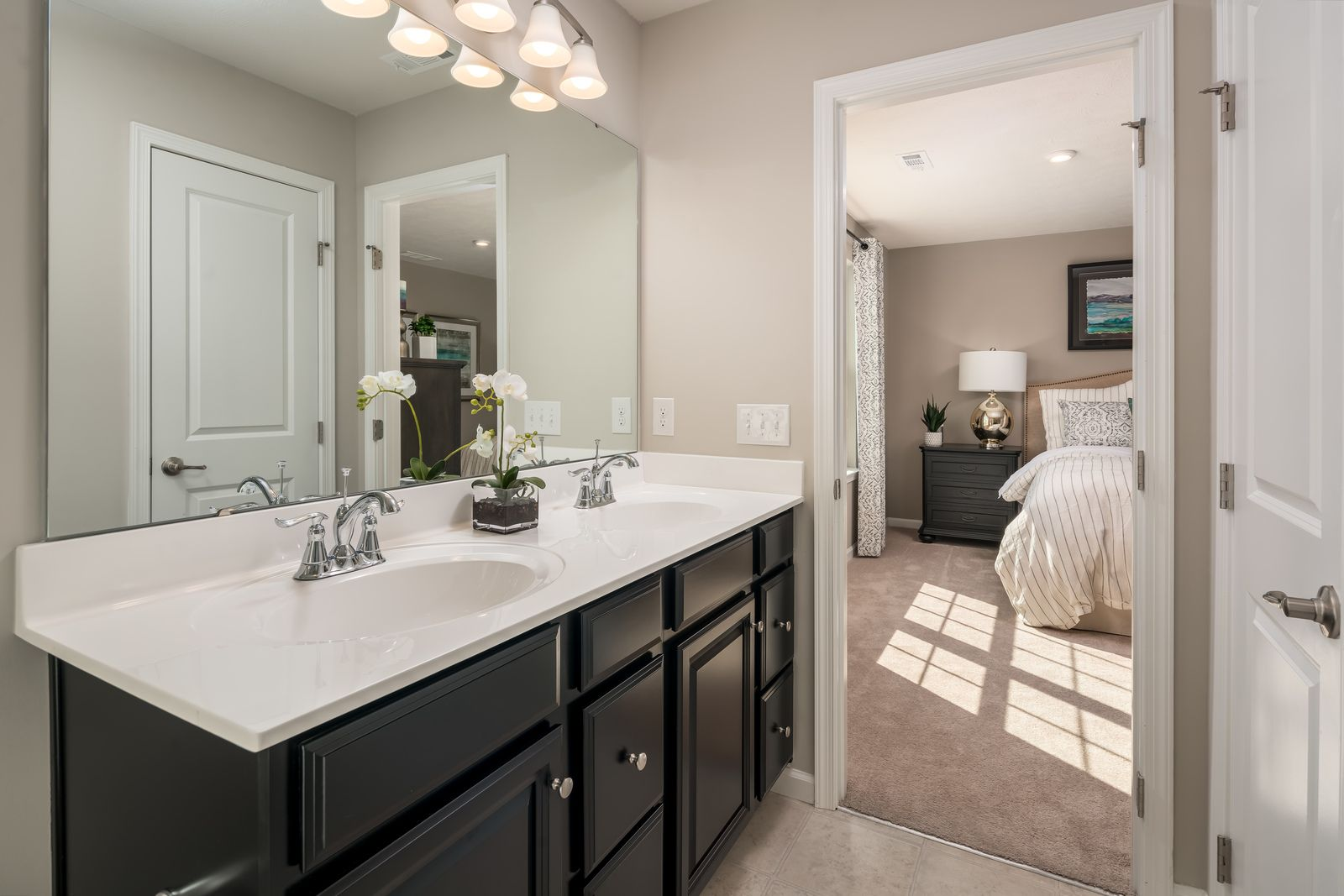 Bathroom featured in the Allegheny By Ryan Homes in Columbus, OH