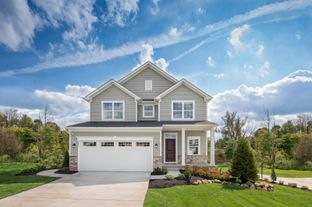 Allegheny - Meadows at Fairway Pines: Painesville, Ohio - Ryan Homes