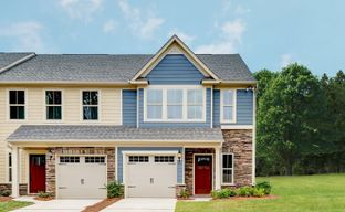 Stone Gate at Sparta by Ryan Homes in Sussex County New Jersey