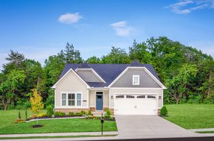 Bramante Ranch - Cottage Green: Monroe, North Carolina - Ryan Homes