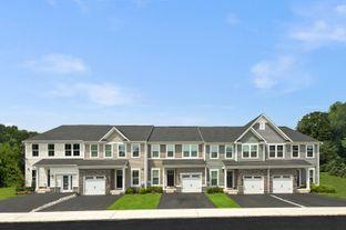 Waldorf Grand - Longwood Preserve: Kennett Square, Pennsylvania - Ryan Homes