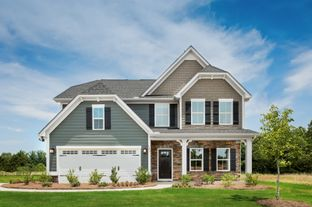 Genoa - WestGrove: Moore, South Carolina - Ryan Homes