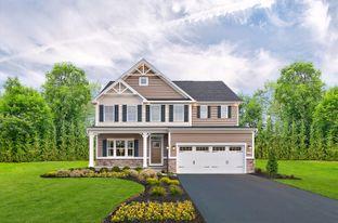 Lehigh - Ashbourne Meadows Single-Family Homes: Cheltenham, Pennsylvania - Ryan Homes