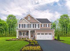 Lehigh - Stone Hill Meadows: Macungie, Pennsylvania - Ryan Homes