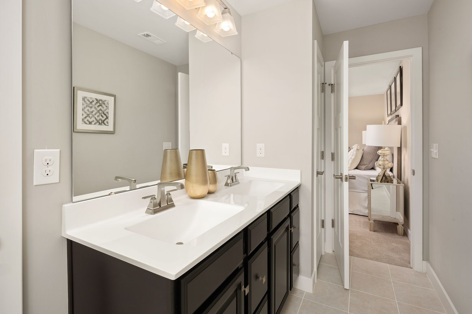 Bathroom featured in the Roxbury By Ryan Homes in Sussex County, NJ