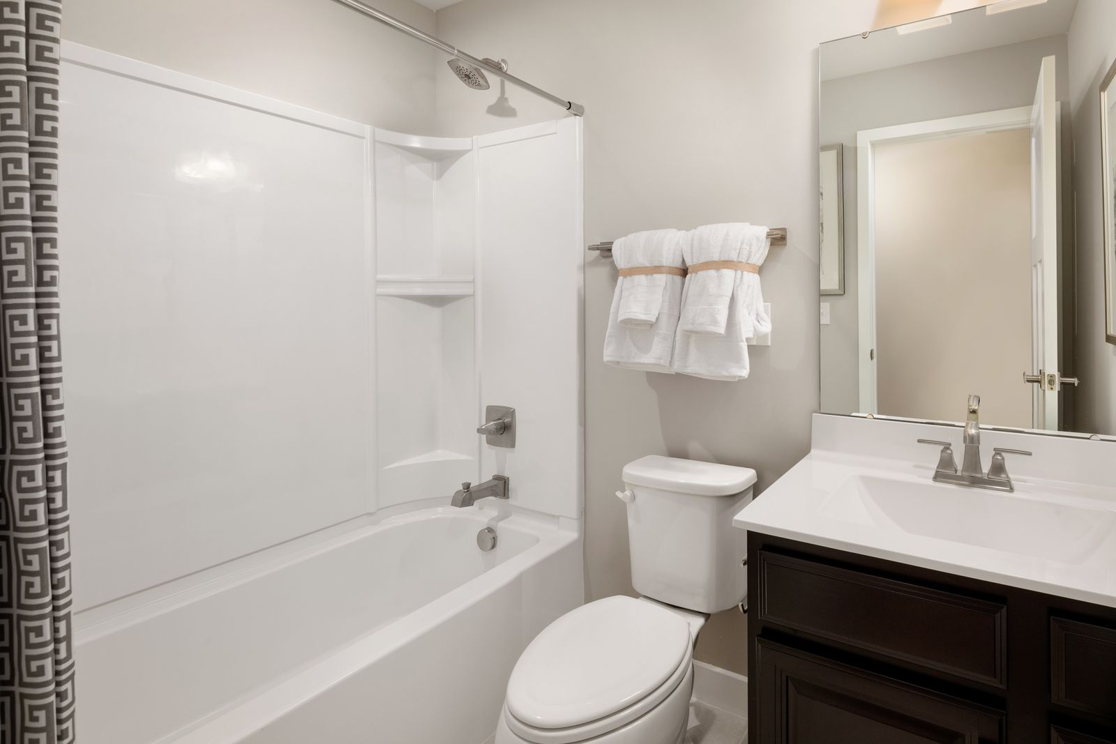 Bathroom featured in the Roxbury By Ryan Homes in Buffalo-Niagara Falls, NY