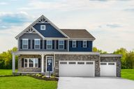 Noelting Estates by Ryan Homes in Indianapolis Indiana