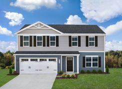 Cedar - Forest Glen Trace: Williamsburg, Virginia - Ryan Homes