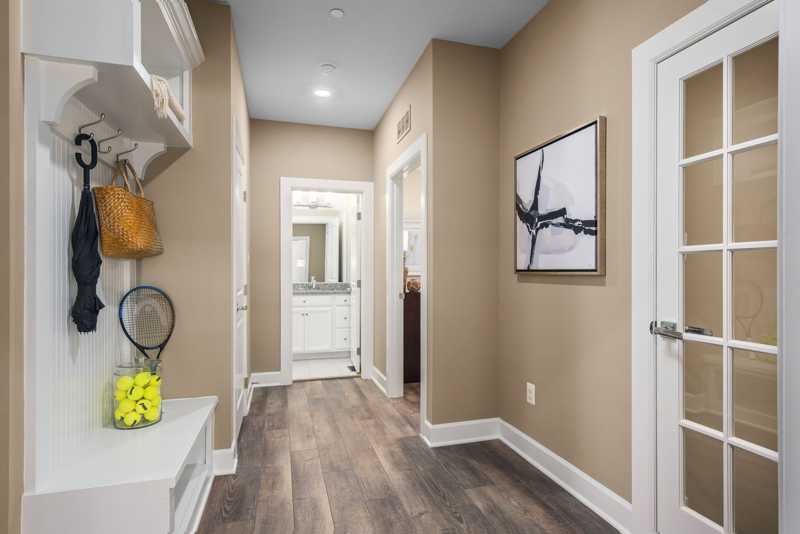 '55+ Active Adult The Woodlands Single-Family Homes' by NVHomes-MDW in Washington