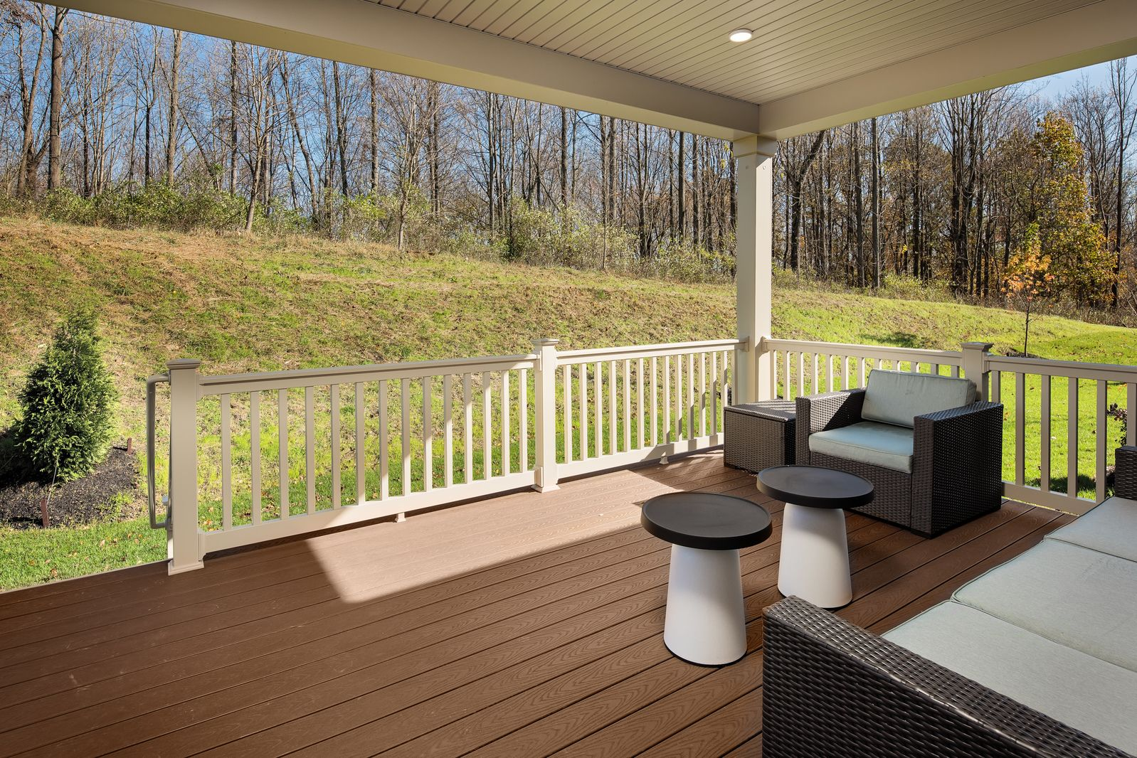 Exterior featured in the Albright By NVHomes in Washington, MD