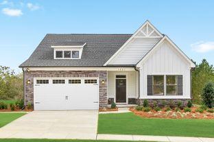 Bramante 2-Story - Mason Oaks: Wake Forest, North Carolina - Ryan Homes