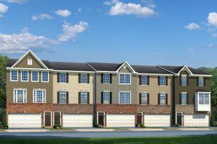 Schubert - Rappahannock Landing: Fredericksburg, District Of Columbia - Ryan Homes