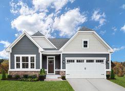 Bramante 2 Story - Britlyn: Glen Allen, Virginia - Ryan Homes