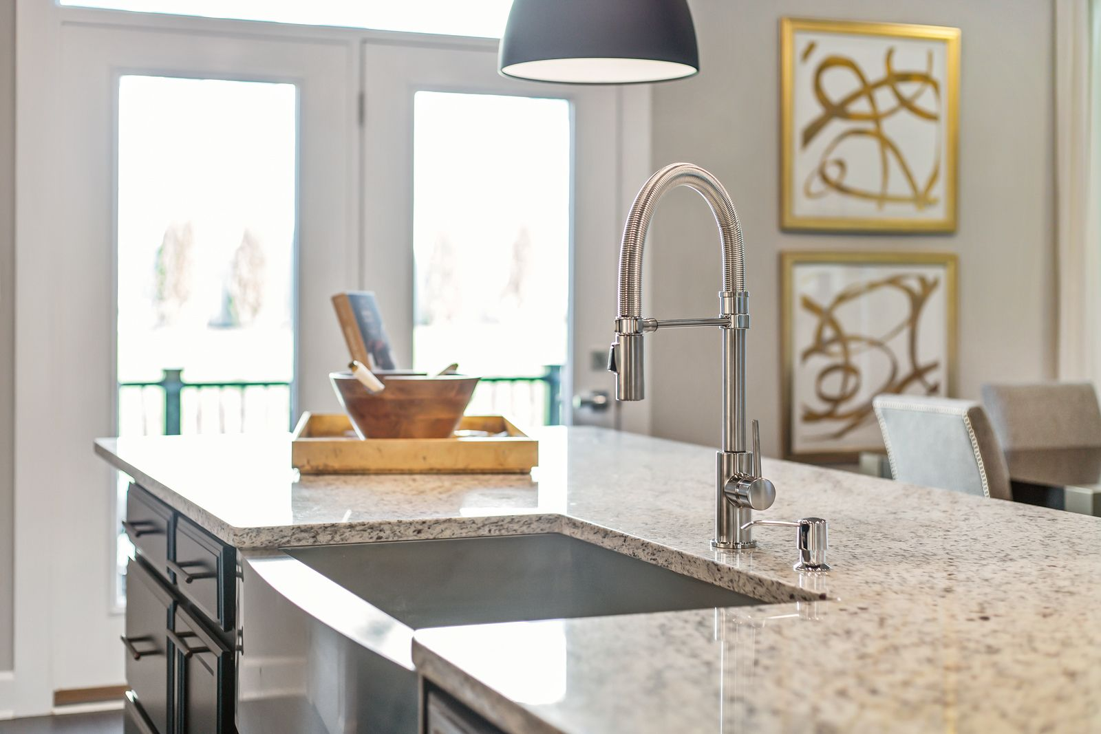 Kitchen featured in the Merion By NVHomes in Philadelphia, PA