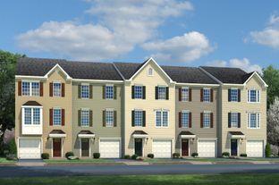 Mozart - Whitewood Village: Newark, Delaware - Ryan Homes