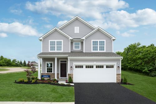 North Village Crossing by Ryan Homes in Sussex County New Jersey
