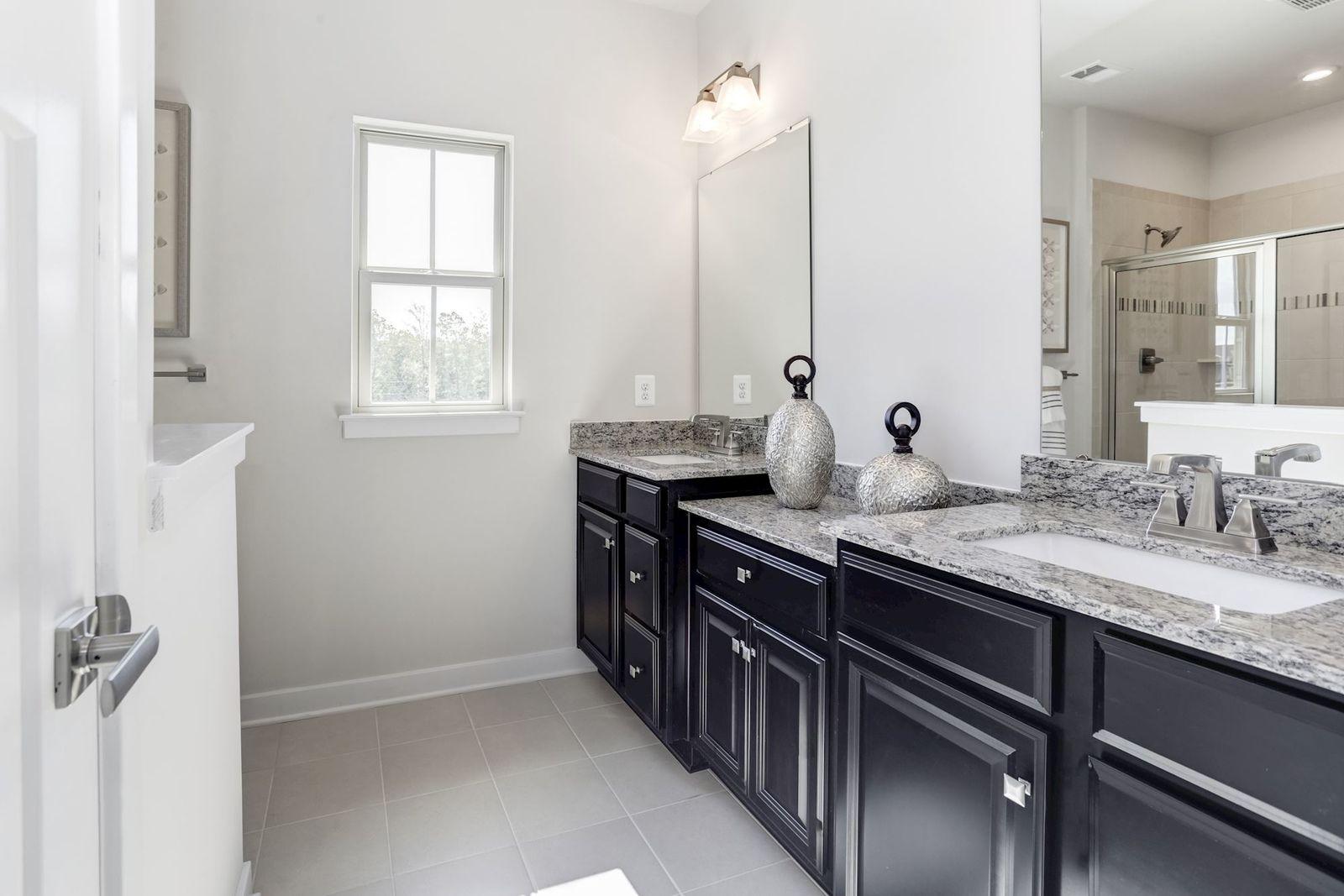 Bathroom featured in the Serenade By Ryan Homes in Wilmington-Newark, DE