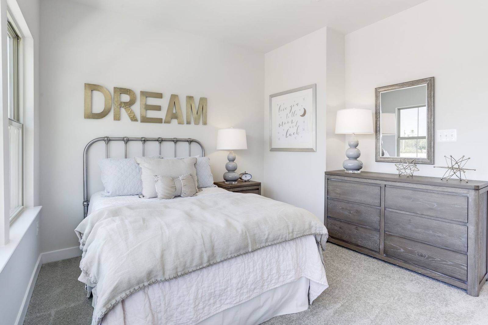 Bedroom featured in the Serenade By Ryan Homes in Baltimore, MD