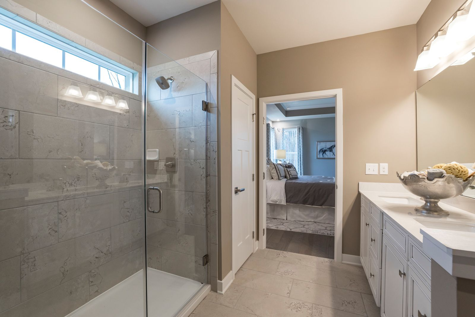 Bathroom featured in the Griffin Hall Grand By Ryan Homes in Philadelphia, PA