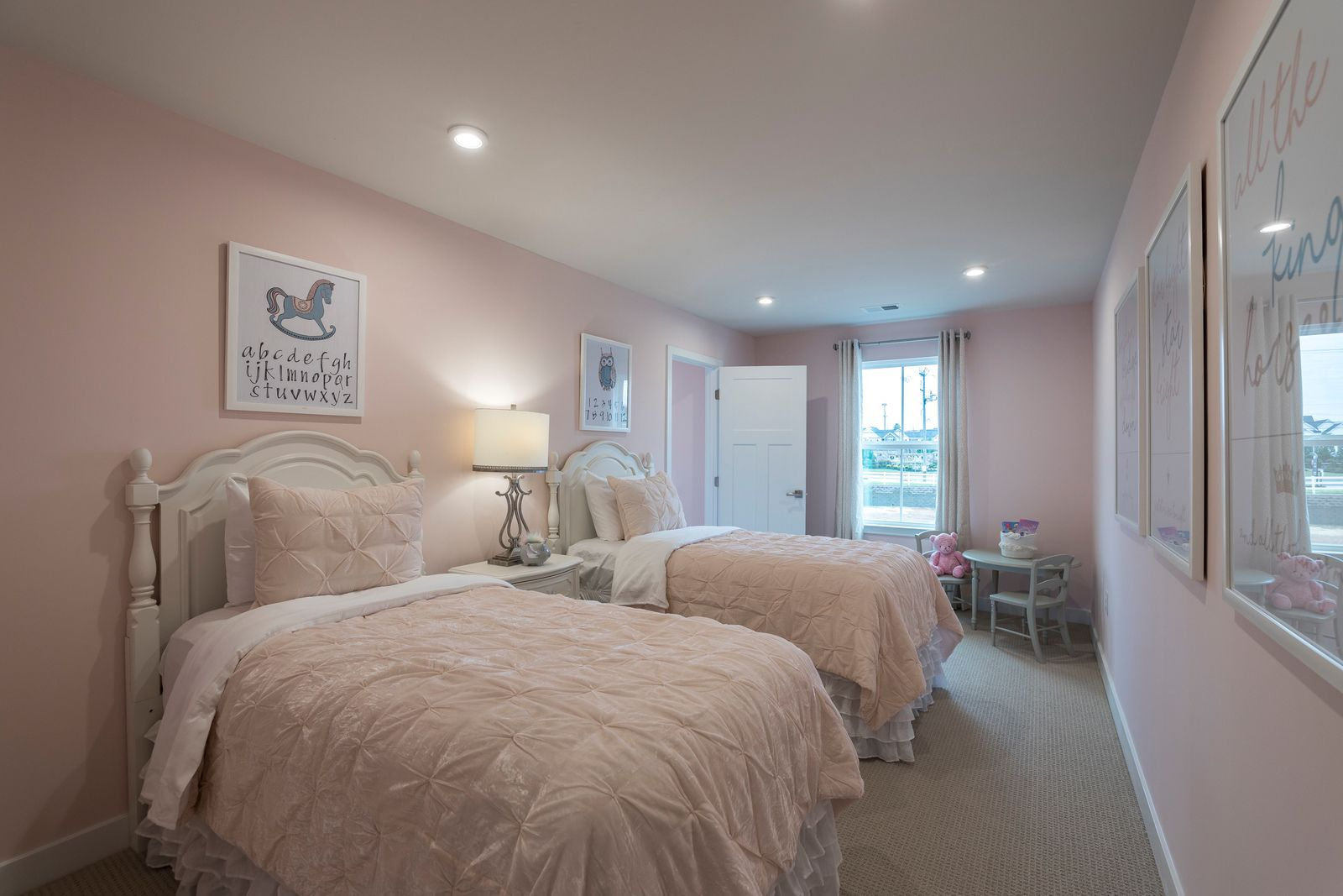 Bedroom featured in the Griffin Hall Grand By Ryan Homes in Philadelphia, PA