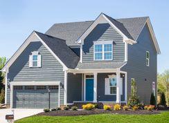 Ballenger - Giles: Mechanicsville, Virginia - Ryan Homes