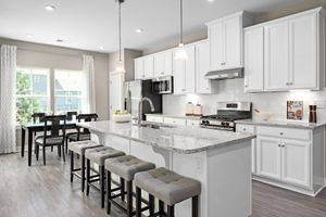 homes in Mason Orchard by Ryan Homes