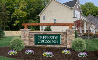 Creekside Crossing by Ryan Homes in Pittsburgh Pennsylvania