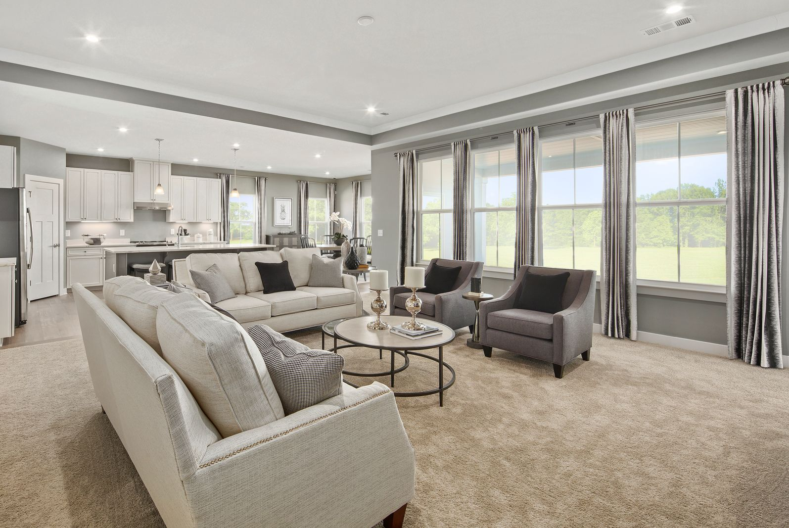 'Spring Breeze' by Ryan Homes-DES in Sussex