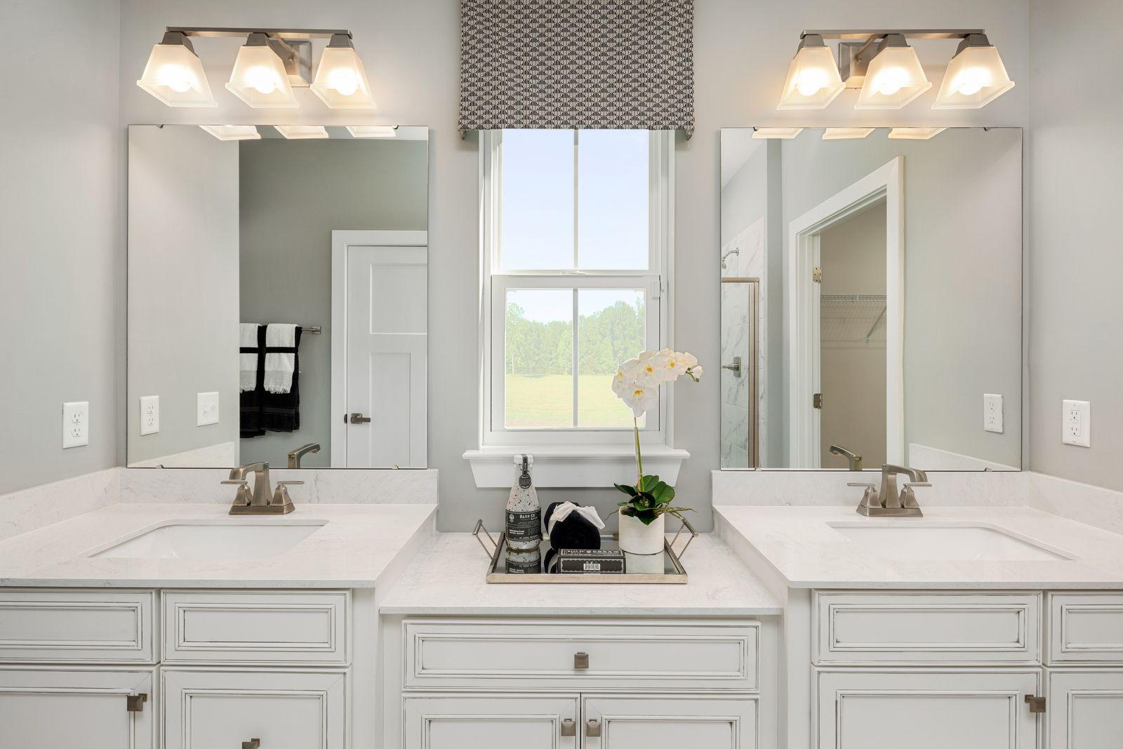 Bathroom featured in the Savannah By Ryan Homes in Sussex, DE