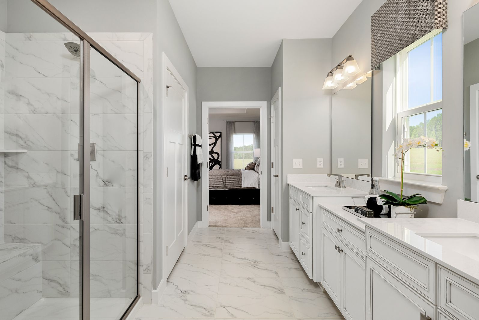 Bathroom featured in the Savannah By Ryan Homes in Sussex, DE