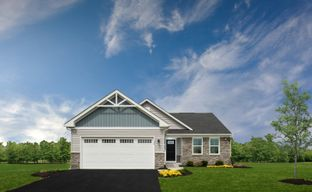 Arden Wood by Ryan Homes in Pittsburgh Pennsylvania