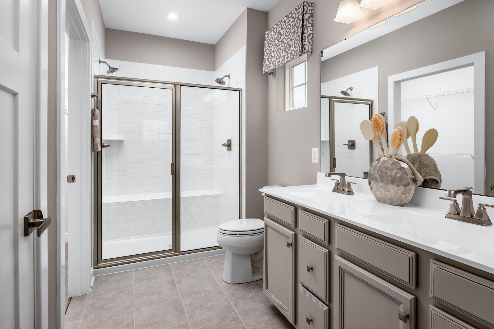 Bathroom featured in the Alberti Ranch By Ryan Homes in Wilmington-Newark, DE