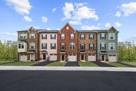Parkside Reserve by Ryan Homes in Baltimore Maryland