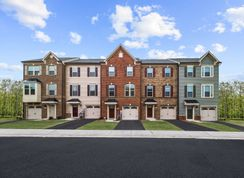 Mozart - Parkside Reserve: Hanover, District Of Columbia - Ryan Homes