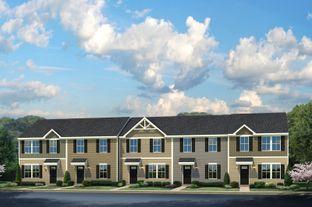 Juniper - Red Hill: Elkton, Delaware - Ryan Homes