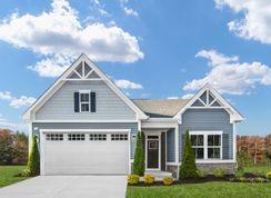 Alberti Ranch - The Villas at Westhaven: Harrison, Ohio - Ryan Homes