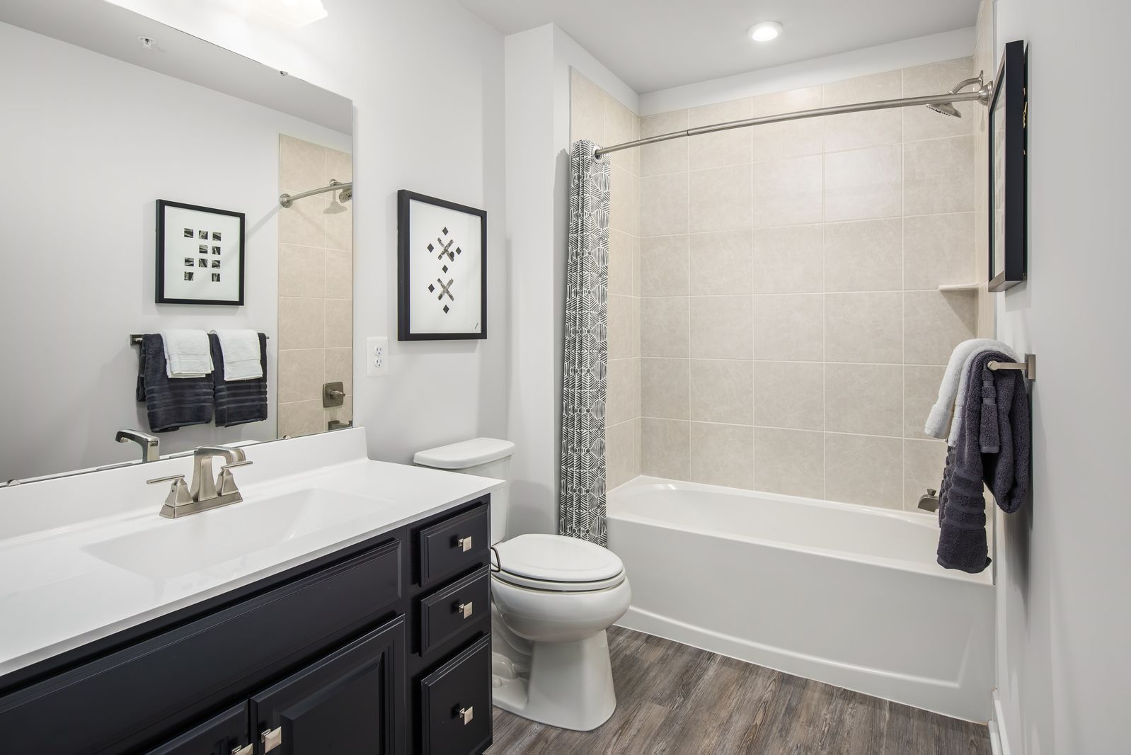 Bathroom featured in the Calvert By Ryan Homes in Raleigh-Durham-Chapel Hill, NC