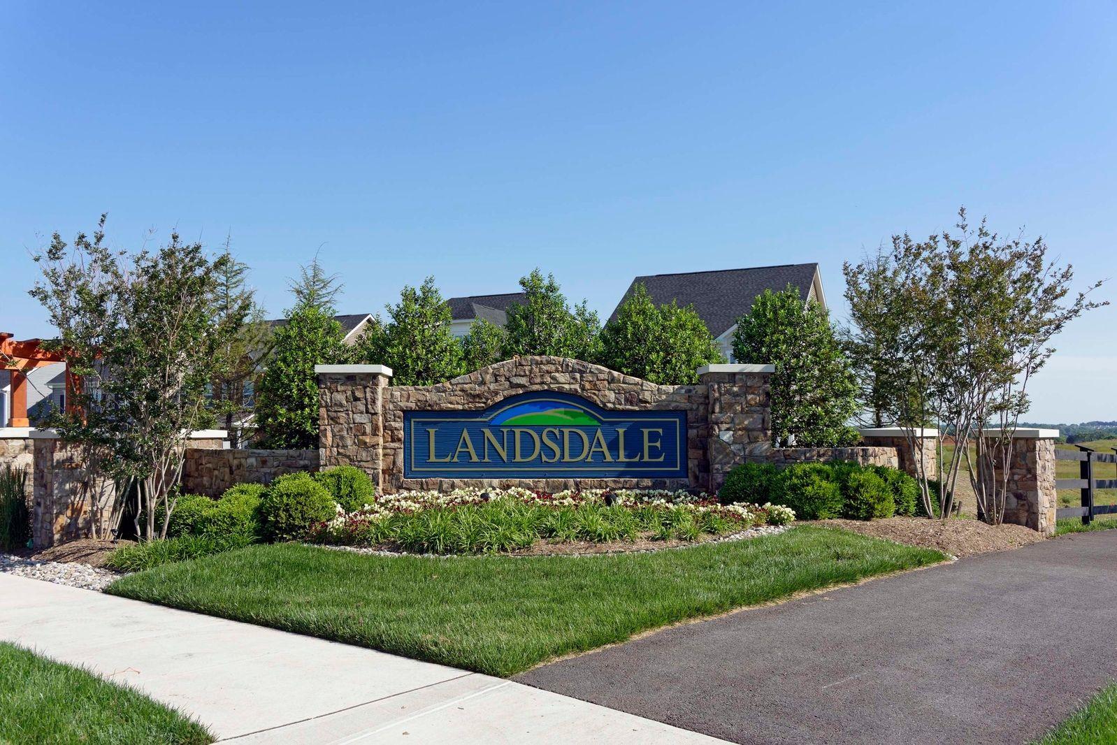 'Landsdale' by Ryan Homes-WAN in Washington