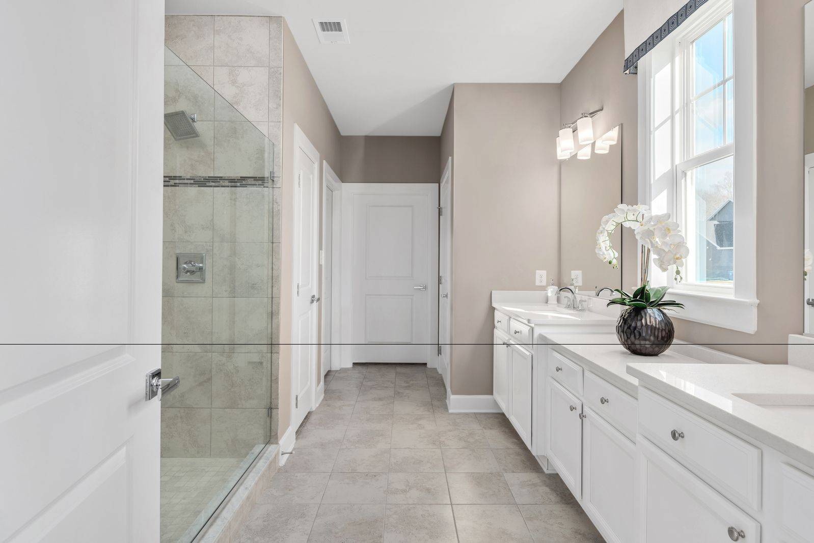 Bathroom featured in the Edgewood By NVHomes in Sussex, DE