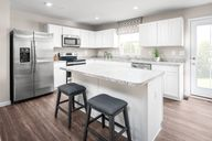 Enclave at Heartland Crossing by Ryan Homes in Indianapolis Indiana