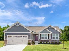 Aviano - Whitewater Trails: Harrison, Ohio - Ryan Homes